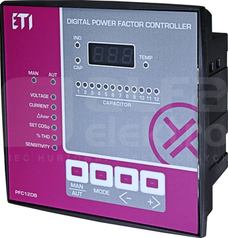 PFC 12 DB Regulator mocy biernej