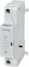 A-PKZ0(24VDC) WYZWALACZ WZROSTOWY
