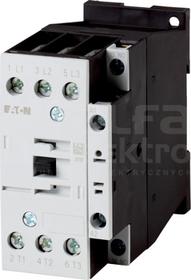 DILM25-10 25A 11,0kW 1NO 230/240VAC Stycznik 3P