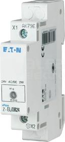 Z-EL/BL230 niebieska LAMPKA KONTROLNA POJEDYNCZA