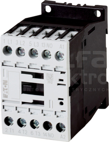 DILM7-10 7A 3,0kW 1NO 24VDC Stycznik 3P
