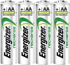 POWER PLUS AA 2000mAh (4szt) Akumulator