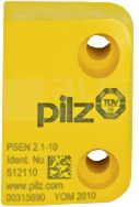 PSEN 2.1-10/1 actuator Czujnik bezp.magnetyczny