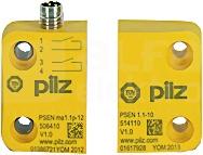 PSEN ma1.1p-12/PSEN1.1-10/3mm/ix1/1unit Czujnik bezp.magnetyczny