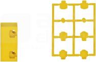PSEN cs3.1 1 actuator Czujnik bezp.transponderowy
