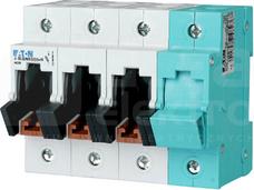 Z-SLS/NEOZ/3+N Podstawa rozłącznika