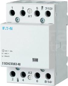 Z-SCH230/63-40 (4zw) STYCZNIK INSTALACYJNY