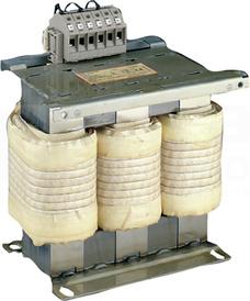 DX-SIN3-010 Filtr sieciowy falownika