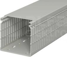 LK4/N 80080 80x80x2000 Kanał grzebieniowy szary