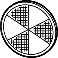 LSO-XR40 REFLEKTOR DO CZUJNIKA OPTYCZ