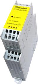 7S.16.9.024.0420 6P 24VDC Przekaźnik bezpieczeństwa