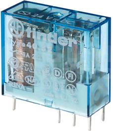 40.52.7.024.0000 2P 24VDC Przekaźnik miniaturowy