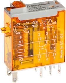 46.52.8.230.0040 2P 230VAC Przekaźnik miniaturowy
