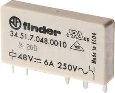 34.51.7.024.0010 1P 24VDC Przekaźnik miniaturowy