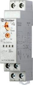 14.71.8.230.0000 1P 230VAC Przekaźnik automat schodowy
