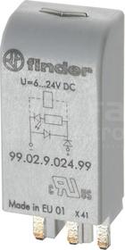 99.02.9.024.99 Moduł LED+dioda