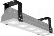 FLASH NEW LED uchwyt 1x (2szt) Akcesoria montażowe