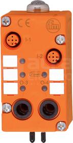 AIRBOX 2DI 2PO M12 Moduł AS-I