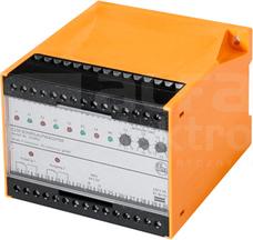 C230/230VAC Monitor równoległości biegu taśmy