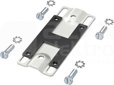 MOUNTING PLATE IVE/KVE Płytka montażowa