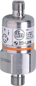 PP-100-SBG14-QFPKG/US/V Czujnik ciśnienia programowalny