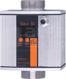 SUR54HGBFRKG/W/US-100-IPF Przepływomierz ultradźwiękowy