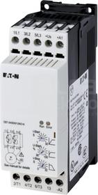 DS7-340SX012N0-N 5,5kW 12A 24VAC/DC SOFTSTARTER