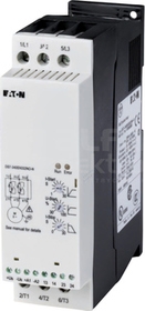 DS7-340SX024N0-N 11kW 24A 24VAC/DC SOFTSTARTER