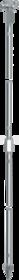 41.1.1 OC (2x1,5) UZIOM KOMPLETNY 3mb