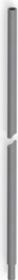 42.1.1 BB OG ELKONOMIC z trzpieniem PRĘT UZIOMOWY L=1500 fi16