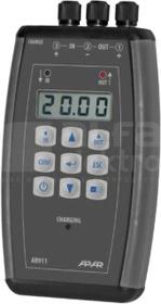 AR911 0/4-20mA 0-10V Zadajnik-miernik sygnałów prądowych