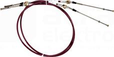IZMX-MIL-CAB2440-1 Zestaw cięgien