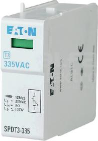 SPDT3-335 Wkład ogranicznika przepięć