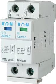 SPDT3-335-1+NPE Ogranicznik przepięć D