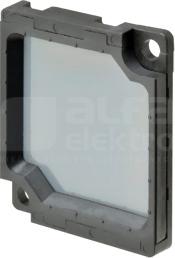 E39-R21 Reflektor czujnika fotoelektycznego