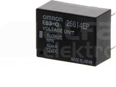 E53-Q 12VDC Moduł wyjściowy