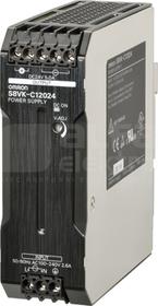 S8VK-C12024 120W 24VDC 5A Zasilacz