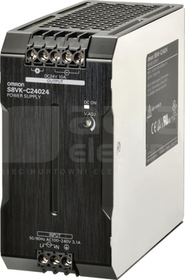 S8VK-C24024 240W 24VDC 10A Zasilacz