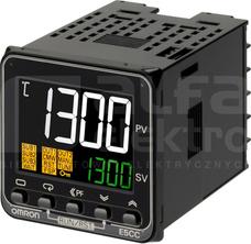 E5CC-QX3D5M-001 Regulator temperatury
