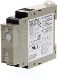 H3DK-S2 24-240VAC/DC Licznik programowalny