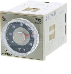 H3CR-A8 AC24-48/DC12-48 OMI Przekaźnik czasowy