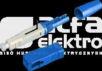 FO Fast SC/UPC 0,6dB Szybkozłącze światłowodowe