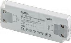 ZNS-20-12 12VDC 20W Zasilacz LED slim