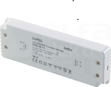 ZNS-30-12 12VDC 30W Zasilacz LED slim