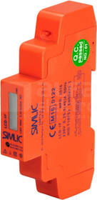 LCD-1F Licznik energii elektrycznej
