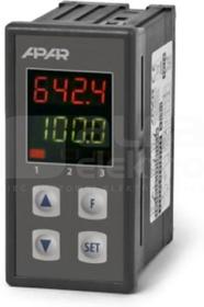 AR642/S1/P/P/WA/P Regulator uniwersalny