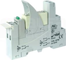 PI84-24DC-M41G 2P 24VDC IP20 Przekaźnik interfejsowy