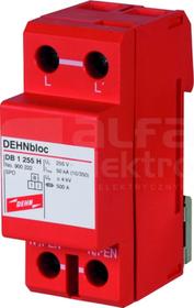 DEHNBLOC DB 1 255 H Ogranicznik przepięć B