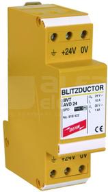 BLITZDUCTOR BVT AVD 24 Ogranicznik przepięć