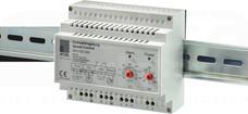 SK 100-230V 50/60Hz REGULATOR PR.OBR.Z KONTR.TEMP.